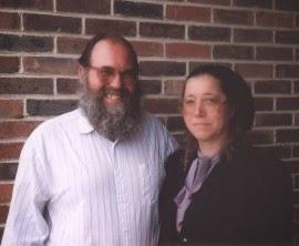 Tom & Esme Lori