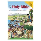 NCV Children's Bible