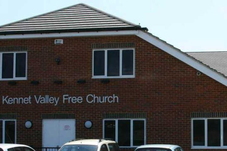 Kennet Valley Church